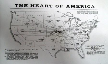 Corazón de América