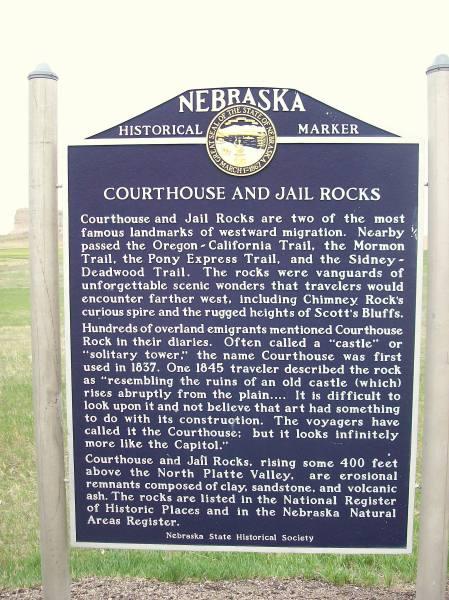 Nebraska historical market