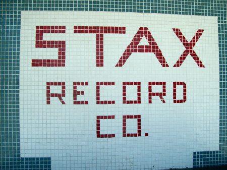 Mosaico Stax