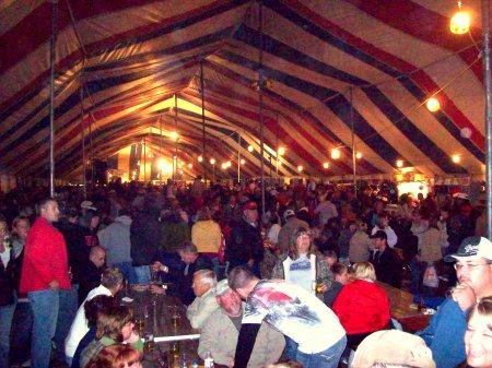 Oktoberfest Sidney 2009