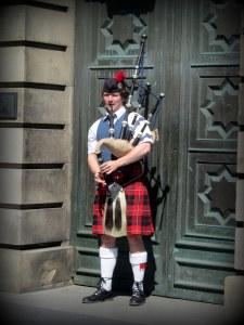 Brave Scotland