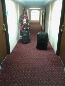 Motel 8 Denver